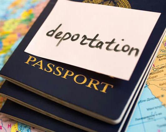 La République Dominicaine poursuit avec la déportation humiliante des haïtiens