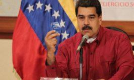 Venezuela. Un général arrêté en lien avec l'attentat présumé contre Maduro