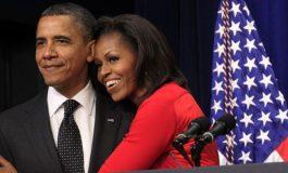 Le beau message d'amour de Michelle à Barack Obama pour son anniversaire