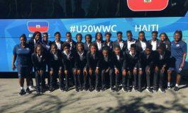Coupe du Monde U20. Les grenadières à Saint-Malo