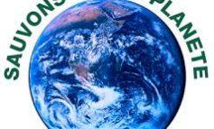 La sonnette d'alarme du changement climatique