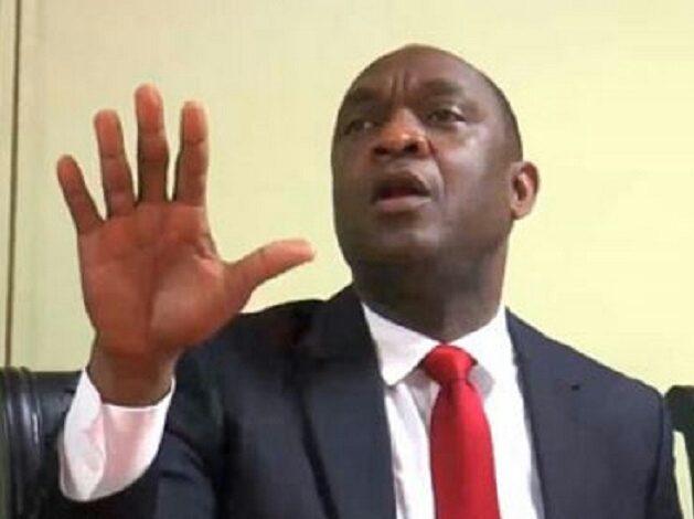 Pétrocaribe : «Si l'Etat n'assure pas le procès, la population peut se donner justice» a déclaré Youri Latortue