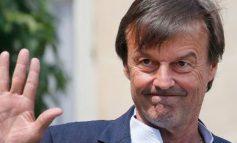 «Je prends la décision de quitter le gouvernement», annonce Nicolas Hulot