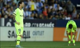 Le Barça et le Réal tombent en déplacement