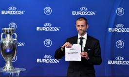 En concurrence avec la Turquie, l'Allemagne a été choisie pour l'organisation de l'Euro 2024