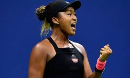 Tennis: La joueuse japonaise d'origine haïtienne, Naomi Osaka, remporte l'US OPEN