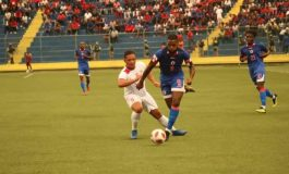 Ligue des Nations de la CONCACAF: L'équipe de Saint Martin étrillée par nos grenadiers
