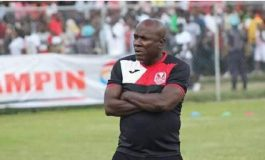 Mort de Ti Rosemond: l'ancienne star du football haïtien