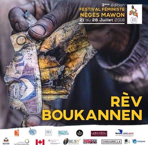Le Festival féministe Nègès Mawon est à sa troisième édition