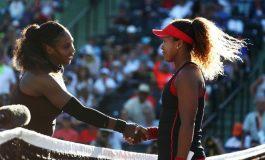 Pour écrire son histoire, Naomi Osaka imperturbable face à Serena Williams