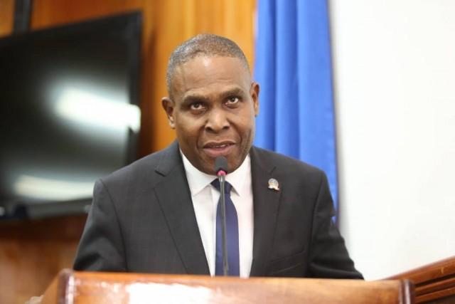 Le Sénat a voté en faveur de la déclaration de politique générale de Jean-Henry Céant