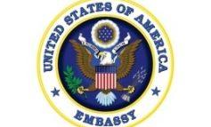 Déclaration de l'ambassade des États-Unis en Haïti suite à l'investiture du nouveau gouvernement