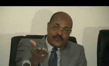 Décharge à Sophia St Remy Martelly : Fritz Robert Saint-Paul dément les chiffres de Me André Michel
