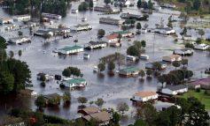 Ouragan Florence: un bilan catastrophique