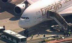500 passagers mis en quarantaine suite à un malaise inconnu