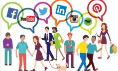 """Le phénomène des réseaux sociaux: """"Connectés mais pas proches"""""""