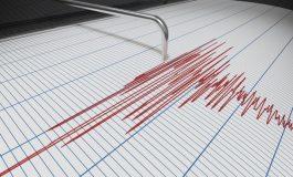 Tremblement de terre sur l'île d'Hispagnola