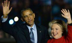 Obama et Clinton visés par des engins explosifs