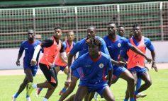 Ligue des Nations: Sans convaincre, Haïti s'impose face à la Sainte-Lucie