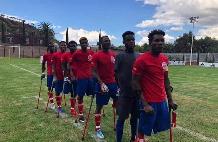 Coupe du Monde des amputés : Haïti s'impose à nouveau