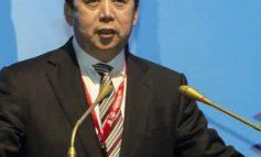 Disparition du Patron d'Interpol, Meng Hongwei