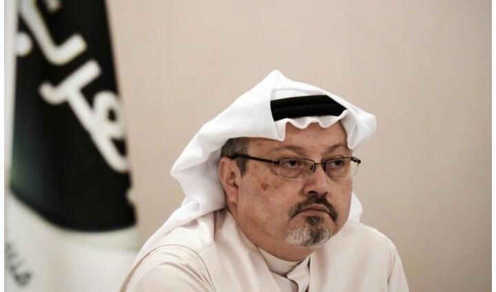 Le journaliste Jamal Khashoggi tué au consulat d'Istanbul