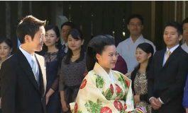 Japon : exclusion de la Princesse Ayako de Takamado de la famille royale
