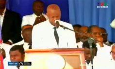 Le petit conseil du Président de la République Jovenel Moise aux Maires de Dessalines et de Pétion-Ville