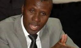 """Interdiction des activités de """"Ti sourit"""" par le Commissaire du Gouvernement, Ocnam Clamé Daméus"""