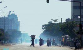La pollution de l'air tue chaque année 600 000 enfants, selon l'OMS
