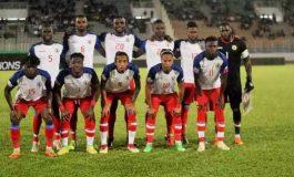 Classement FIFA: Haïti gagne une place