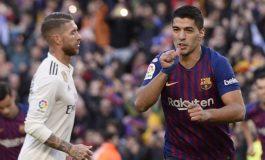 Sans Messi, le Barça écrase le Réal au Camp Nou