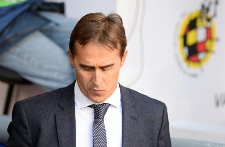 Le Barça met fin à la liaison Real-Lopetegui