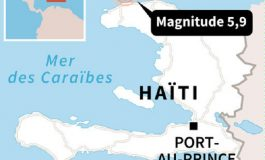Séisme-Haïti ː Interdiction formelle aux institutions humanitaires d'agir…