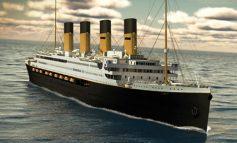 Un nouveau bateau Titanic pour rendre hommage aux victimes du Titanic de 1912