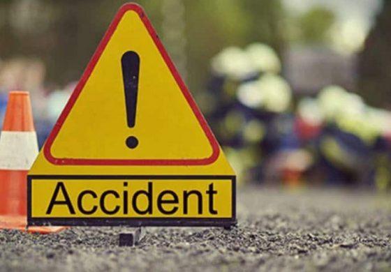 Une collision sur la route de Fermathe fait un mort et plusieurs bléssés