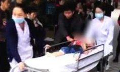 14 enfants poignardés dans une garderie en Chine