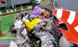 189 personnes ont péri dans un crash en Indonésie