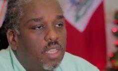 Le maire Ralph Youri Chevry présente ses sympathies aux victimes du tremblement de terre