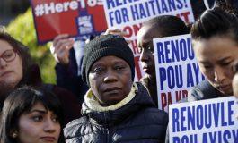 60 000 haïtiens pourraient être déportés d'ici juin 2019