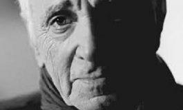 Mort du légendaire et célèbre Charles Aznavour à 94 ans
