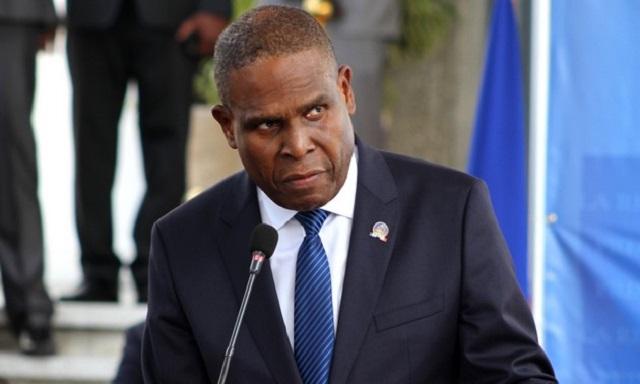 Séisme ː le gouvernement en retraite forme « une cellule de crise »