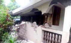 7000 maisons détruites ou endommagées suite au séisme