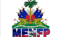Condamnation d'un faux communiqué par le MENFP