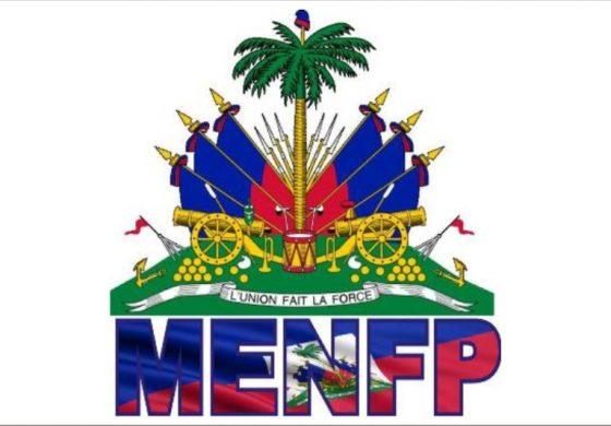 Le MENFP déplore les attaques contre les écoles dans les départements du Centre et de l'Ouest