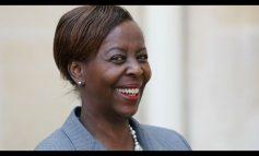 Secrétaire général de l'OIF : Louise Mushikiwabo remplace Michaëlle Jean