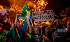 """Bolsonaro surnommé le """"Trump Brésilien"""" a remporté les elections"""