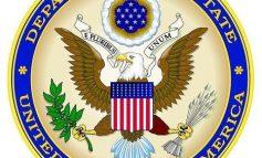 Les Etats-Unis invitent les acteurs à « faire avancer le dialogue politique… »