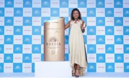 Nouveau contrat de Naomi Osaka avec la marque Shiseido