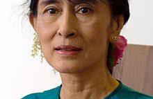 """Amnesty International a retiré le prix d'""""ambassadrice de conscience"""" à Aung Sann Suu kyi"""
